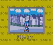Sonic Gameworld gameplay 73