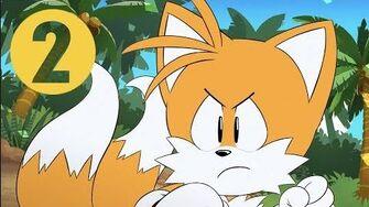Sonic Mania Adventures Part 2
