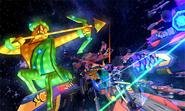 Starlight Carnival DS 4