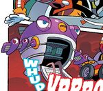 Blowfish Transporter Archie