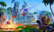 Boom Sonic koncept 17