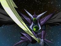 Dark Oak sword ep 53