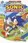 IDW Sonic the Hedgehog Halloween Comic Fest 2019