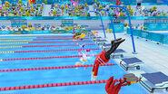 MSLondonSwim