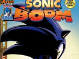 Archie Sonic Boom Issue 02