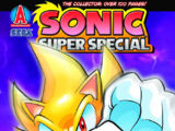 Archie Sonic Super Special Magazine Issue 2