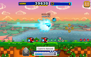 Windy Hill (Sonic Runners) - Screenshot 4