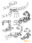 X-treme enemy concept 6