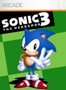 XBLA Sonic3 JP