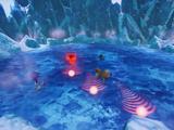 Chaos Spear (Sonic Boom)