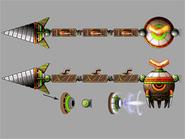 Drillinator koncept 1