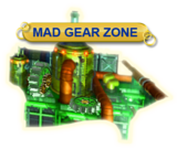 Mad Gear Zone