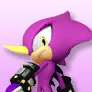 Sonic Generations (Espio profile icon)
