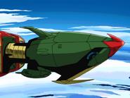 Sonic X ep 8 2001 30