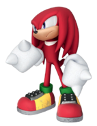 Stock Knuckles 3D 1