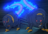 Warp Sonic 134