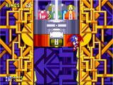 Bonusowy poziom (Sonic the Hedgehog 3)