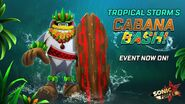CabanaBash