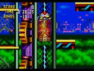 Chaotix Speed Slider 20