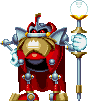 Heavy King sprite
