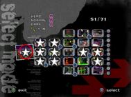 Mapa poziomów STH