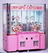 New UFO Catcher