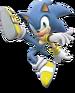 SSBU Sonic Alt5
