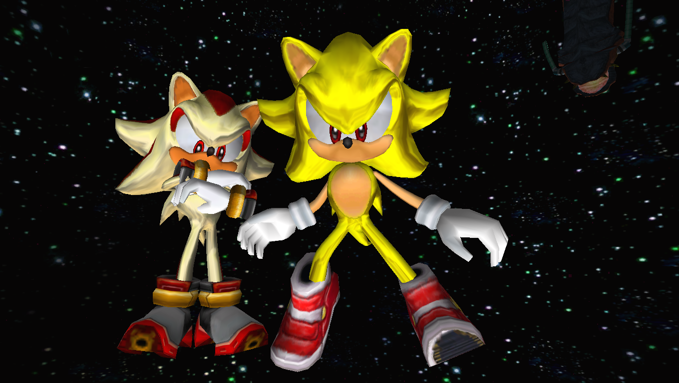 Category Super Forms Sonic News Network Fandom Powered