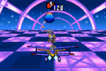 SonicAdvance3 GBA SpecialStage7