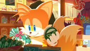 Sonic Channel White Day 2020
