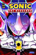 Sonic Kodomo Cover 9