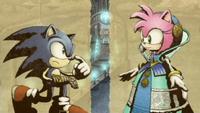 Sonic i Nimue