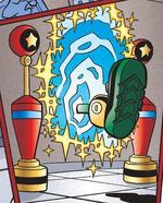 Star Post Archie
