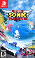 TeamSonicRacing Switch US