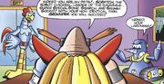 Archie Scratch 1