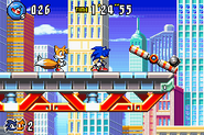 Oh Tails, remember that Ghola from our first adventure