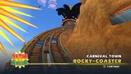 Rocky Coaster 08