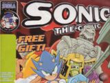 Sonic the Comic Issue 223