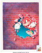 Sonic&KnucklesPromotionalArt