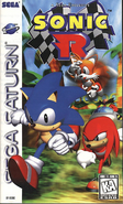 Sonic-R-Saturn-Box-Art