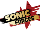 Sonic Forces/Gallery