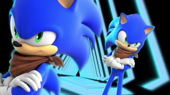 Sonic The Hedgehog Sonic Boom Sonic News Network Fandom