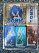 Sonic 06 Magnets