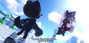 Sonic Forces cutscene 226