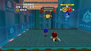 Sonic Heroes Power Plant 51