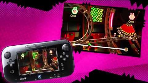 Sonic Lost World Deadly Six Edition DLC Gamescom