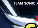 Team Sonic Racing Original Soundtrack - Maximum Overdrive