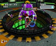 Zeta DX 7