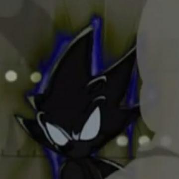 Dark Sonic Sonic News Network Fandom