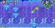 Egg Spider Advance boss 2